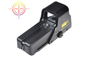 552 Holographic Sight Leuchtpunktvisiere